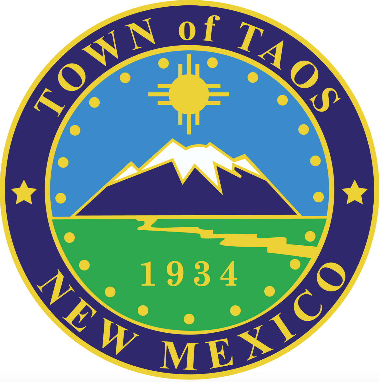 Town of Taos, New Mexico